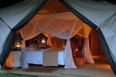 safaris en kenia-alojamiento