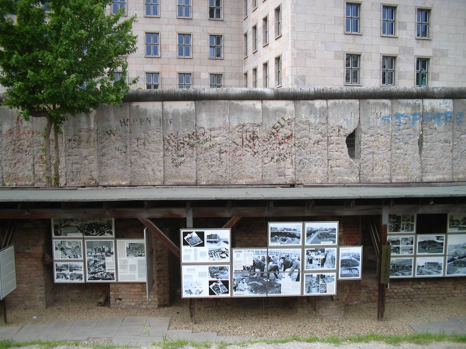 Museo, Berlin